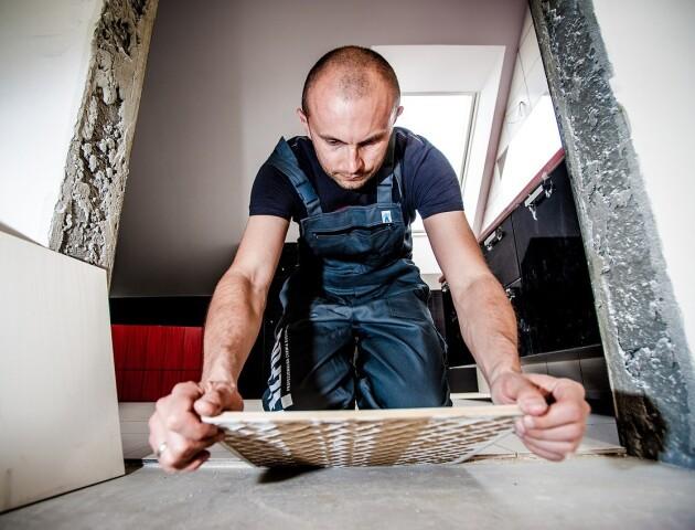 Чи можна робити ремонт квартири взимку в новобудові: поради фахівців
