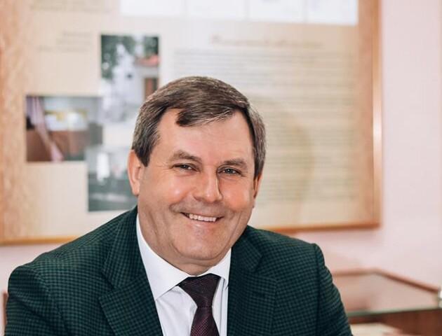 Волинянин стане суддею Конституційного Суду України
