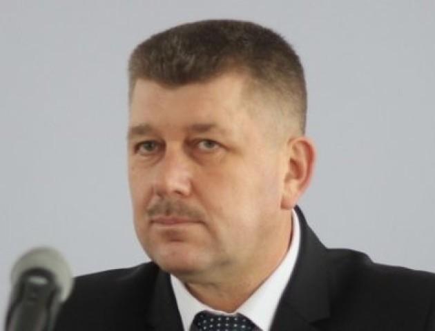 Депутати Луцької райради висловила недовіру голові райдержадміністрації