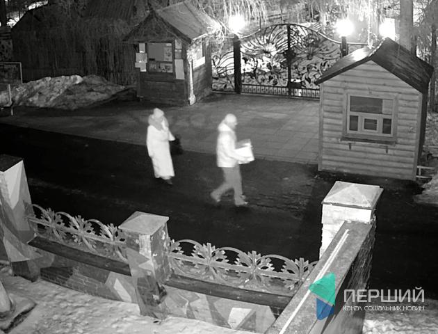 У Луцький зоопарк пізно ввечері підкинули цуценят. Оприлюднили відео