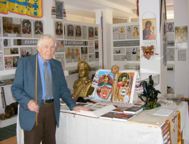 Важко нести - шкода кинути: на музей Гуртового в Торчині немає грошей