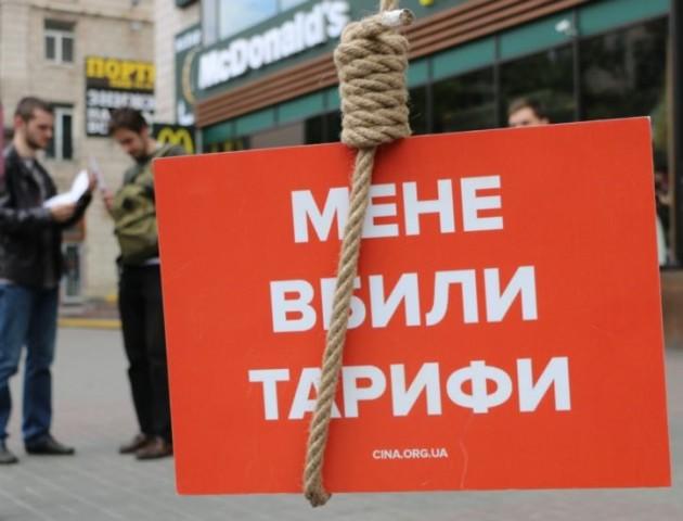 Влада Луцька хоче, щоб рекламісти фінансували всі її проекти