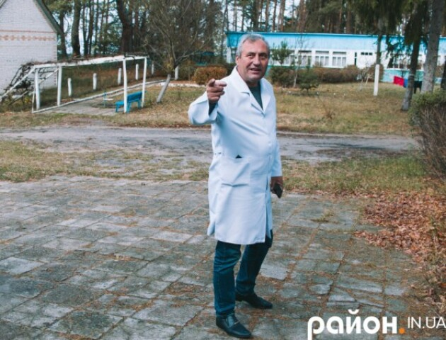 Екс-депутата Волиньради звільнили з посади директора санаторію