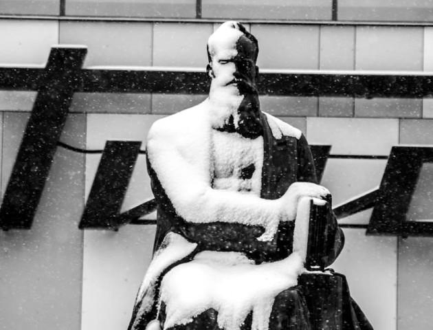 Обіцяють снігопад: погода у Луцьку та в області в неділю, 16 грудня