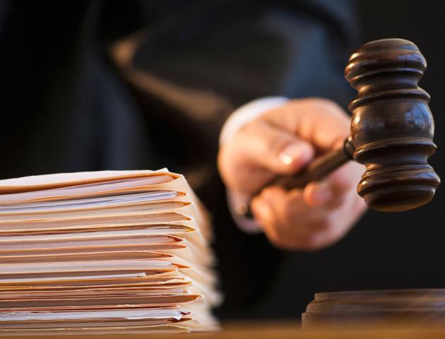 Луцький міськрайонний суд дав умовний термін «домушнику»