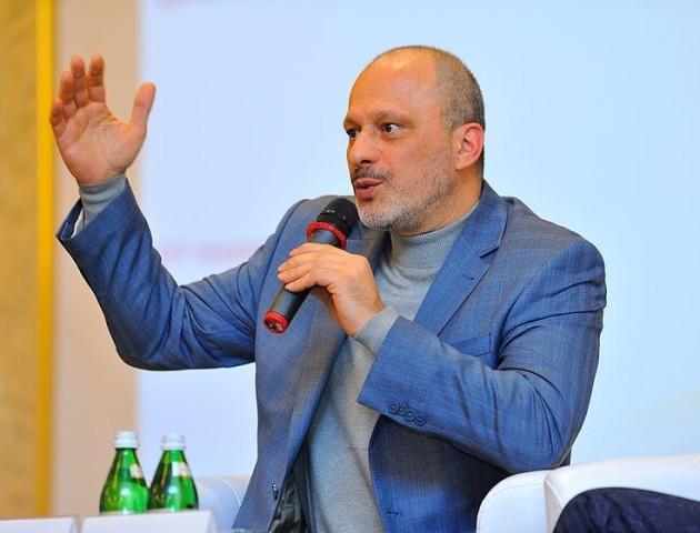 В Україні не покажуть ЧС-2018, який відбудеться в Росії
