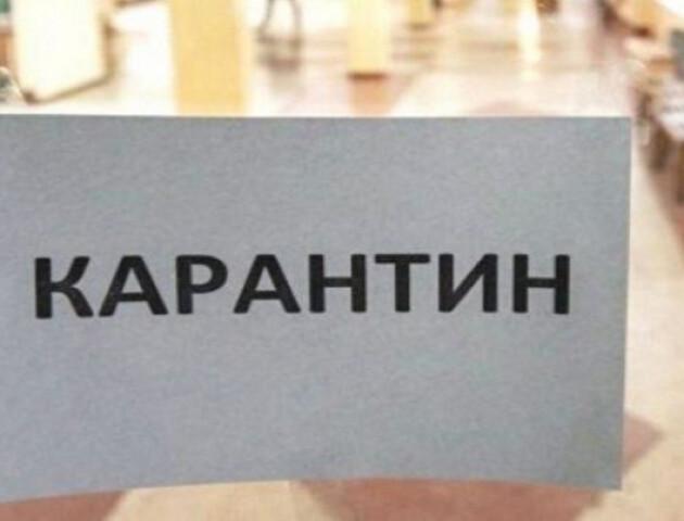 На Волині карантин можуть не послабити, – міністр Степанов