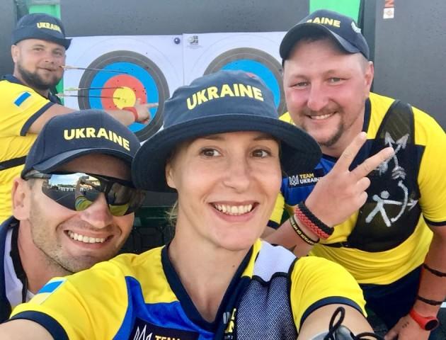 Волинянка Майя Москвич пройшла у фінал на «Іграх Нескорених»