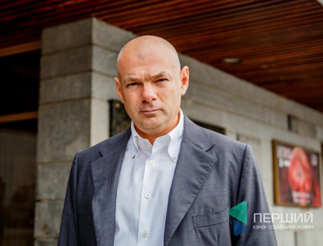 Фонд Палиці дасть 1 млн гривень на перинатальний центр
