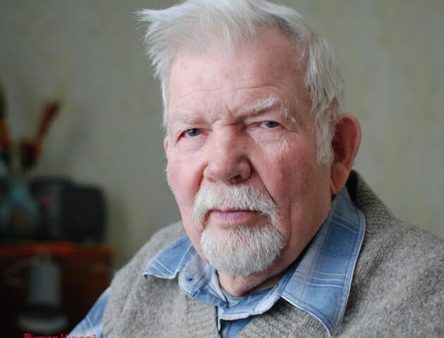 Помер луцький краєзнавець Вальдемар Пясецький