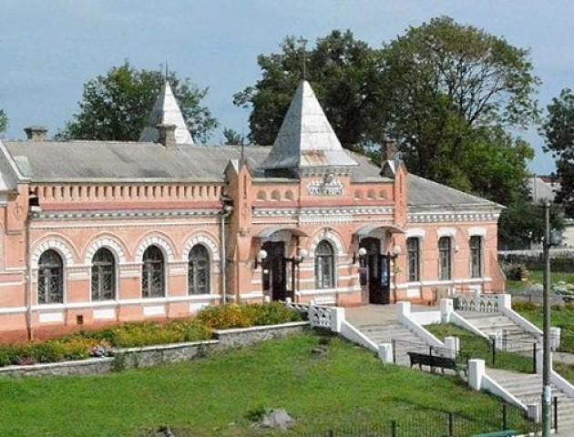 У Маневичах візьмуться за капремонт залізничного вокзалу. ДОКУМЕНТ
