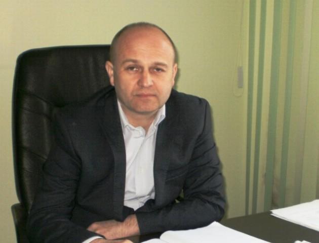 У Ківерцівській громаді вибори виграв чинний міський голова Володимир Жгутов