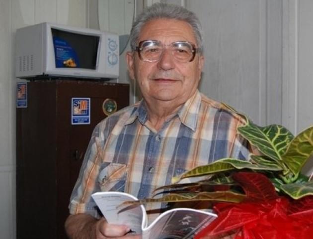 Видатному волинянину Йосипу Струцюку призначили державну стипендію