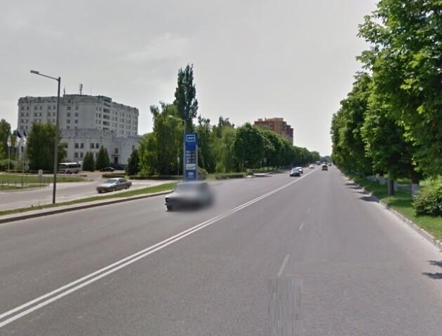 Старий ринок у Луцьку хочуть переселити на Набережну