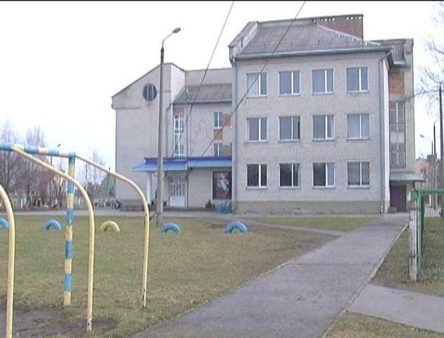 Більшість навчальних закладів Луцька – без пожежної сигналізації. ВІДЕО