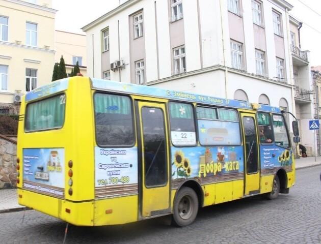 У Луцьку шукають перевізників на два маршрути. Транспорт буде зручний людям з інвалідністю