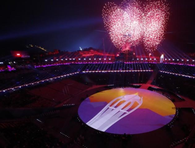Україна посіла на Олімпійських іграх 21-е місце