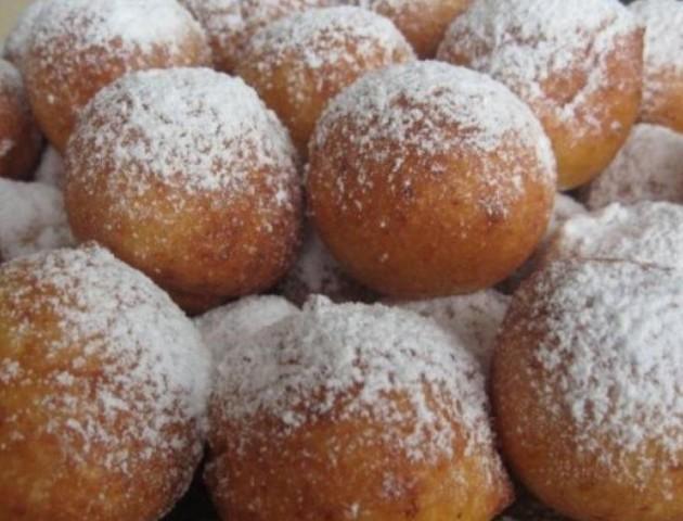 На Волині започатковують фестиваль пончиків