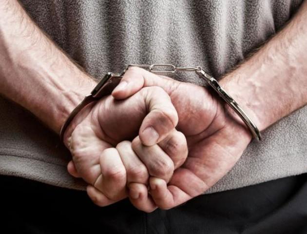 На Волині молодик пограбував свого колегу по роботі