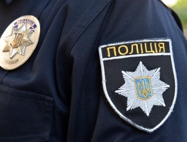За добу на Волині поліцейські розкрили вісім крадіжок