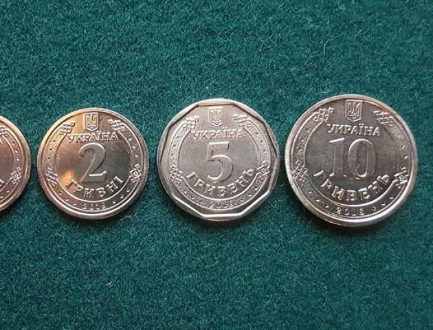 В Україні не друкуватимуть купюри від 1 до 10 гривень