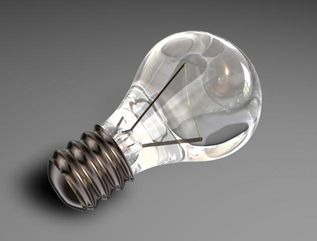 Графік відключень електроенергії у Луцьку на 7 грудня