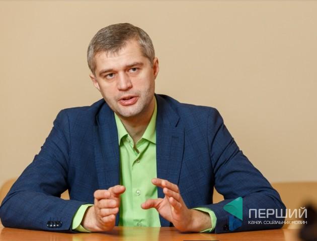 Рубльов назвав підстави для звільнення директора санаторію «Пролісок» Валентини Касарди