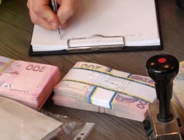 Волинянин, аби уникнути «криміналу», сплатив близько мільйона гривень боргу