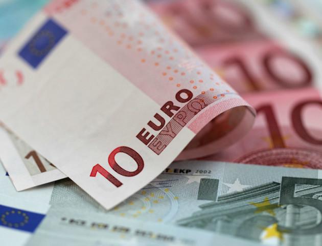 Курс валют на 26 грудня