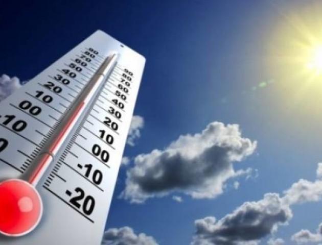 Якою буде погода у Луцьку та області 2 серпня