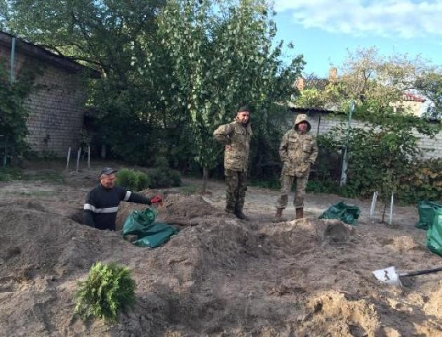 У Ковелі перепоховають останки німецьких солдат