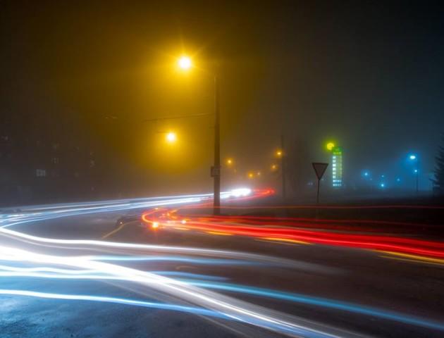 Волинські пейзажі у тумані: опублікували серію вражаючих фотографій