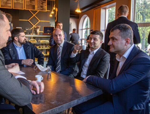 В Україні масово перевірятимуть кафе, ресторани та транспорт
