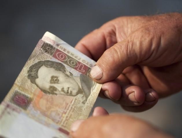 Лучани, які пережили голодомор, отримають по 300 гривень від мерії