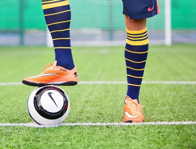У Луцьку відбудеться фінал найбільшого юнацького турніру з футболу