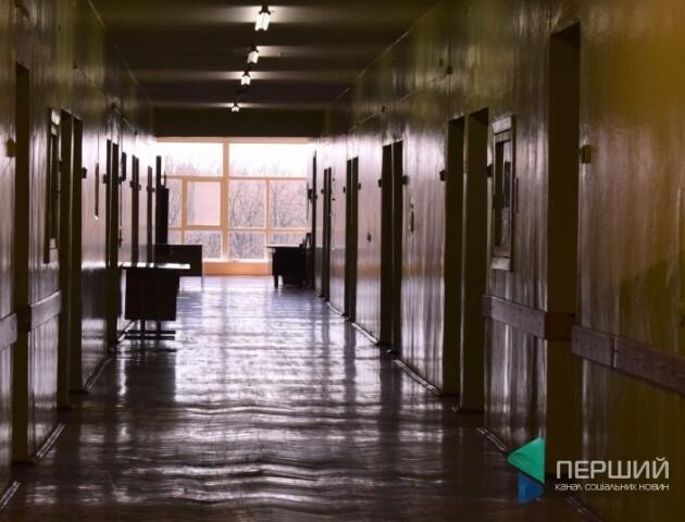 Пацієнти гематологічного відділення лікуються в Боголюбах. У 14 з 22 є коронавірус