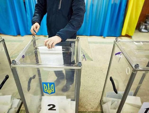 Волинська поліція прокоментувала вибори в громадах