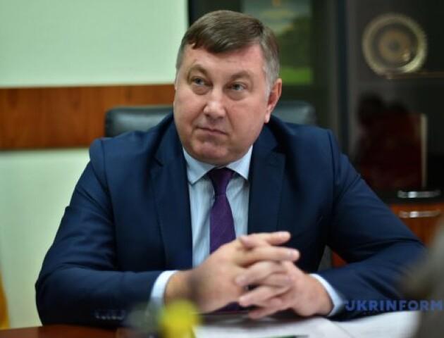 «Україні потрібна лісова конституція», - Володимир Бондар