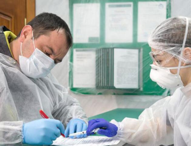 Коронавірус в Україні: одужала рекордна кількість людей