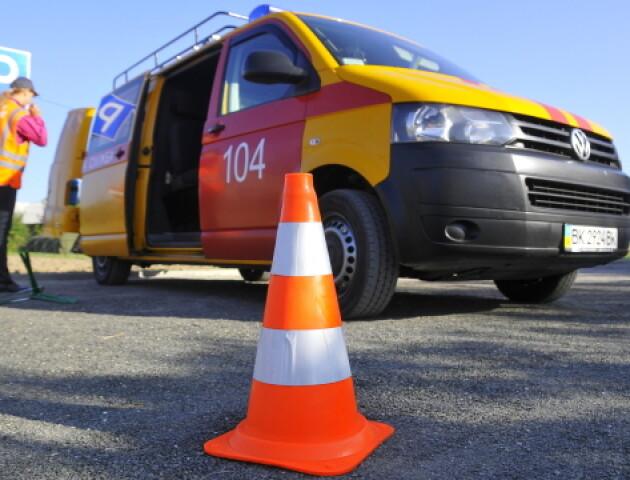 З початку року аварійна служба «Волиньгазу» відреагувала на майже 2000 викликів
