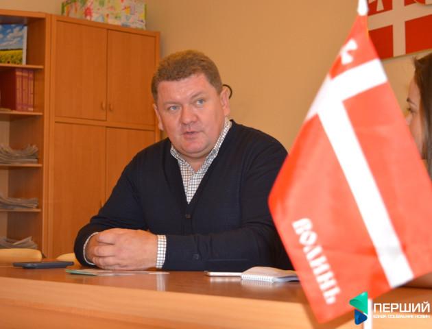 «Проблема забезпечення житлом дітей-сиріт потребує першочергового вирішення», - Михайло Імберовський