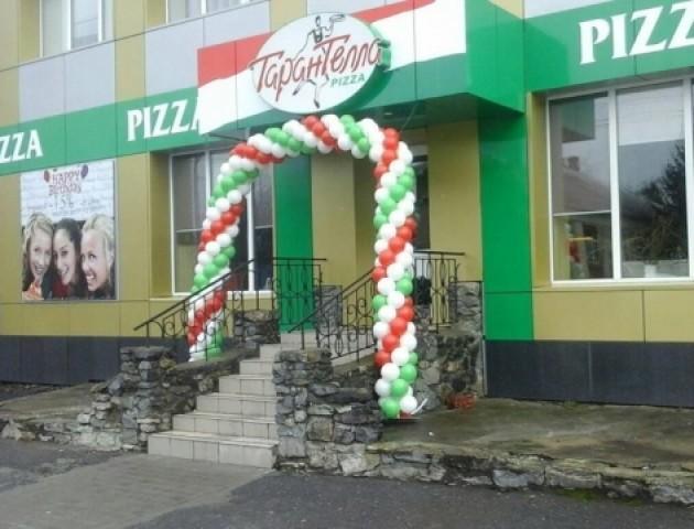 Чому у Луцьку закрилися піцерії «Тарантелла»
