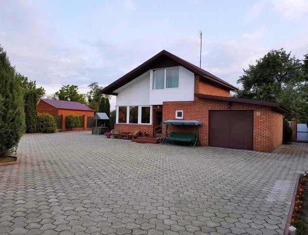 ВМБ нерухомість пропонує ексклюзивний будинок на Світязі