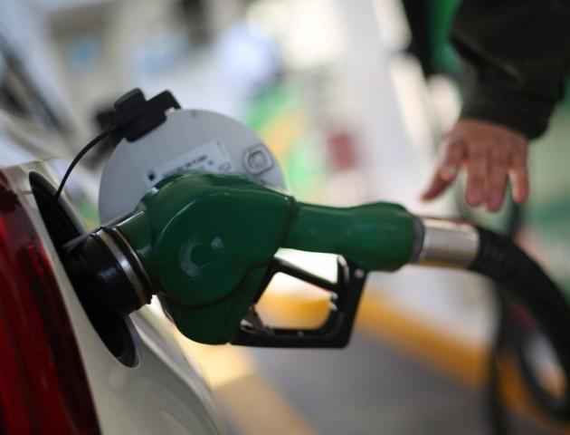 Мережа заправок WOG різко підняла ціни на бензин та дизпальне