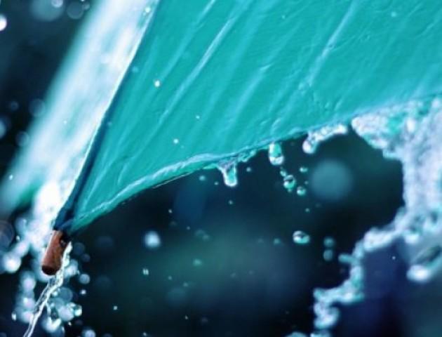 Якою буде погода у Луцьку та області 25 липня