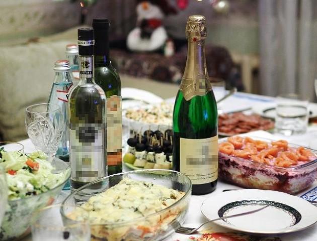 Новорічний стіл українців подорожчав на 20%
