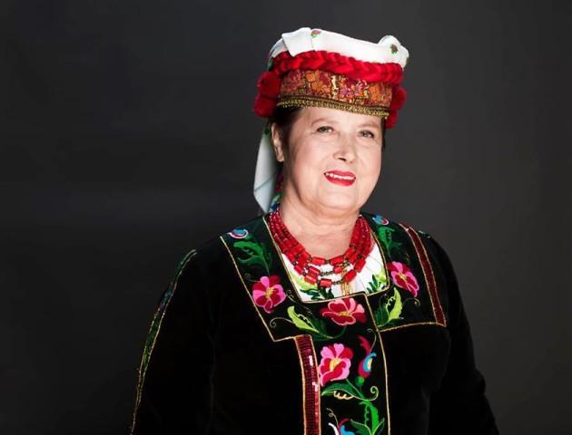 Конкуренція на шоу дуже сильна, - 69-річна учасниця «Голосу» з Волині