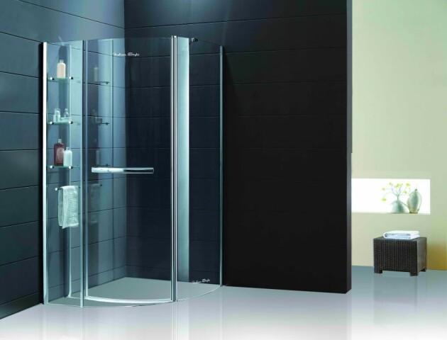 Збираємо душову кабіну з комплектуючих: що знадобиться?