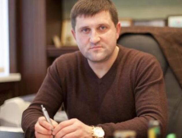Олександр Лазорко поновився на роботі в «Укртранснафті»