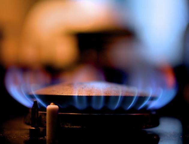У Луцьку тимчасово відключать газ у житловому будинку